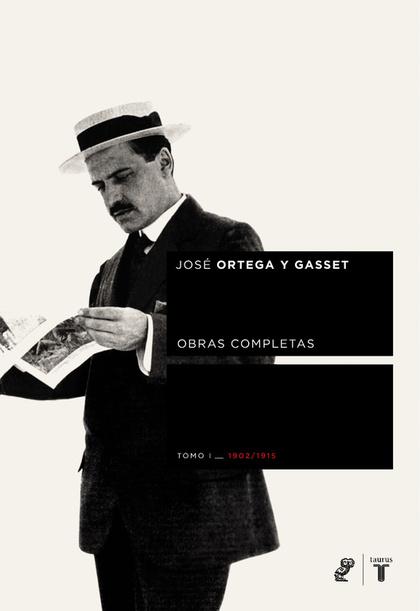 OBRAS COMPLETAS. TOMO I.