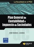 Plan general de contabilidad e impuesto de sociedades