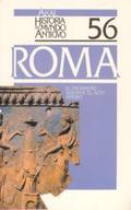 AKAL H.MUNDO ANTIGUO N.21 ROMA.EL PAGANISMO DURANTE ALTO IMPERIO