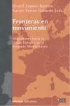 FRONTERAS EN MOVIMIENTO : MIGRACIONES HACIA LA UNIÓN EUROPEA EN EL CONTEXTO MEDITERRÁNEO