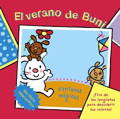 EL VERANO DE BUNI.