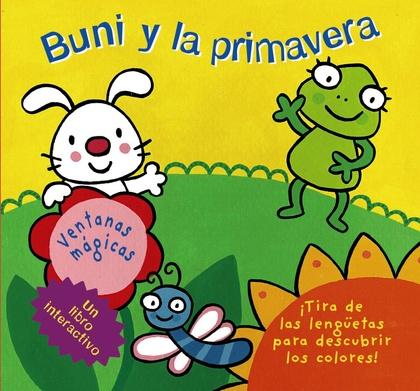 BUNI Y LA PRIMAVERA.