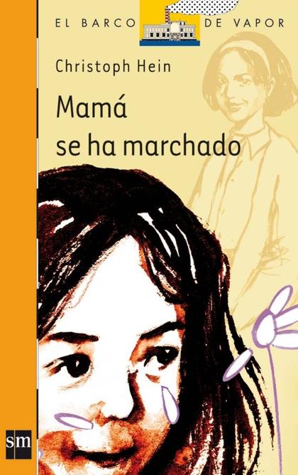 MAMÁ SE HA MARCHADO
