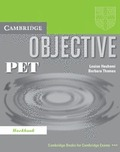 OBJETIVE PET - WORKBOOK