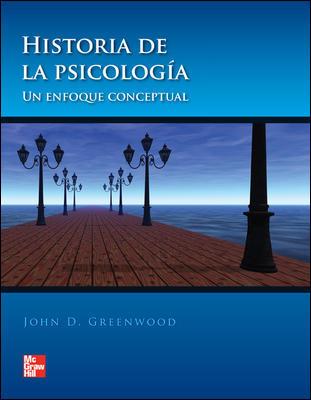 HISTORIA DE LA PSICOLOGIA UN E