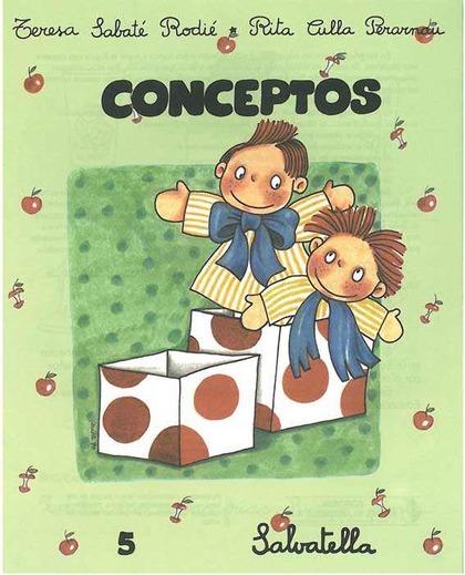CONCEPTOS, N  5