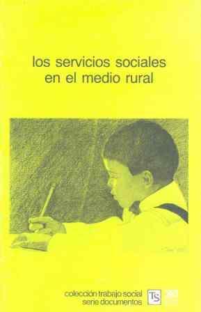 SERVICIOS SOCIALES EN EL MEDIO