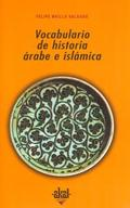 (181) VOCABULARIO HISTORIA ARABE ISLAMICA