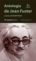 ANTOLOGIA DE JOAN FUSTER.