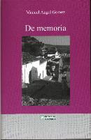 DE MEMORIA.