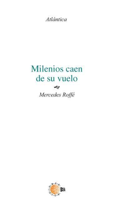 MILENIOS CAEN DE SU VUELO