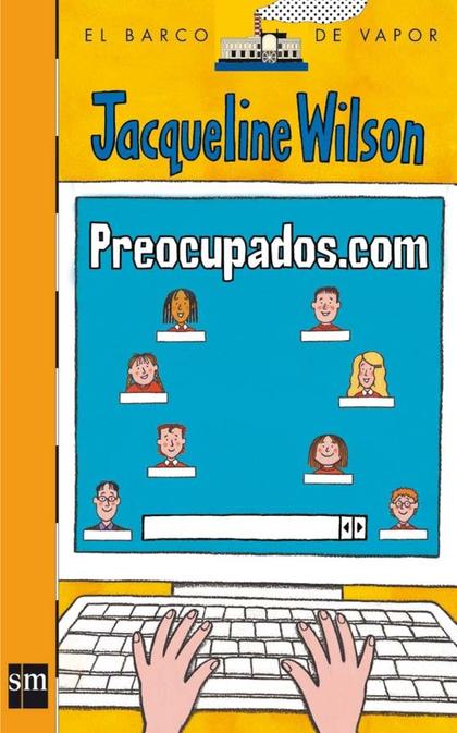 PREOCUPADOS.COM
