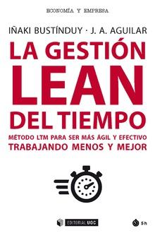 GESTION LEAN DEL TIEMPO,LA