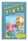EL FANTASMA DEL CAMPO DE FÚTBOL