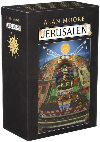 JERUSALÉN (ESTUCHE NOVELA).