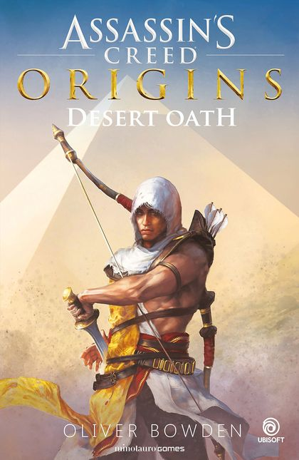 ASSASSIN S CREED: DESERT OATH.