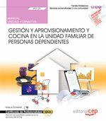 MANUAL GESTION Y APROVISIONAMIENTO Y COCINA EN LA UNIDAD F
