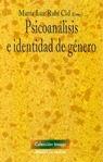 PSICOANALISIS E IDENTIDAD DE GENERO