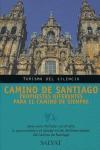 TURISMO SILENCIO CAMINO DE SANTIAGO 2007.