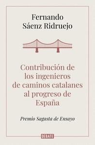 CONTRIBUCIÓN DE LOS INGENIEROS DE CAMINOS CATALANES AL PROGRESO DE MADRID.