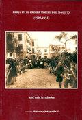BERJA EN EL PRIMER TERCIO DEL SIGLO XX (1902-1931)