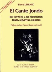 CANTE JONDO,EL + CD