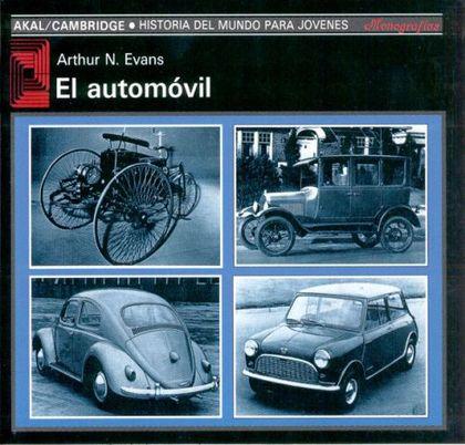 EL AUTOMOVIL N.46 (H.MUNDO PARA JOVENES)