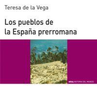 AKAL H.MUNDO JOVENES N.63 LOS PUEBLOS DE LA ESPAÑA PRERROMANA