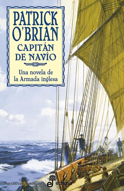 CAPITAN NAVIO AVENTURAS ARMADA INGLESA