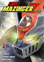 SHIN MAZINGER ZERO 09.