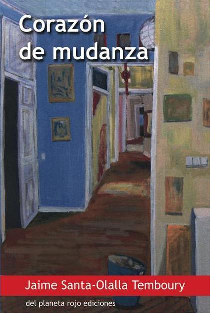 CORAZÓN DE MUDANZA