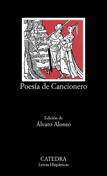 Poesía de Cancionero