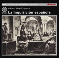 INQUISICION ESPAÑOLA