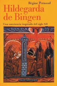 HILDEGARDA DE BINGEN CONCIENCIA INSPIRADA S XII