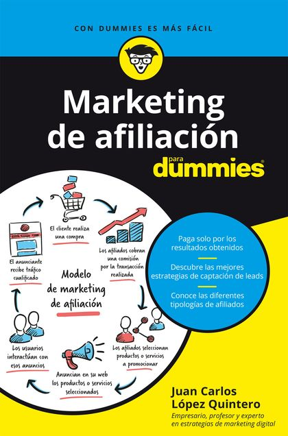 MARKETING DE AFILIACION PARA DUMMIES