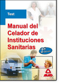 TEST CELADOR INSTITUCIONES SANITARIAS.
