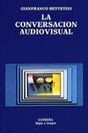 La conversación audiovisual