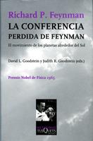 LA CONFERENCIA PERDIDA DE FEYNMAN: EL MOVIMIENTO DE LOS PLANETAS ALRED