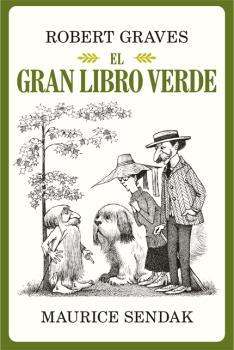 EL GRAN LIBRO VERDE.