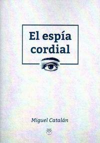 EL ESPÍA CORDIAL.