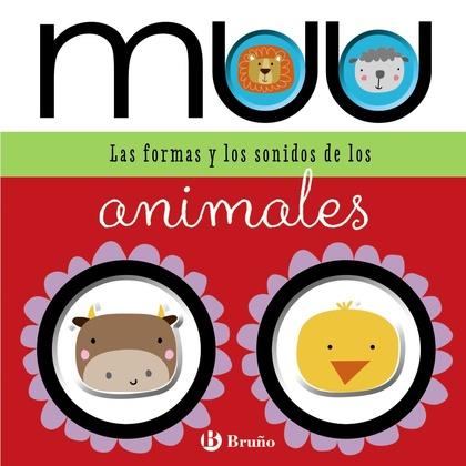 LAS FORMAS Y LOS SONIDOS DE LOS ANIMALES.