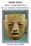 Arte y arquitectura en la América precolonial