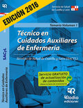 TÉCNICO EN CUIDADOS AUXILIARES DE ENFERMERÍA, SERVICIO DE SALUD DE CASTILLA Y LEÓN (SACYL). TEM
