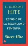 INFORME HITE: INFORME DE LA SEXUALIDAD FEMENINA