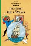 THE SECRET OF THE UNICORN (INGLES).