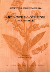 LA DIFUSIÓN DEL TABACO EN ESPAÑA : DIEZ ESTUDIOS