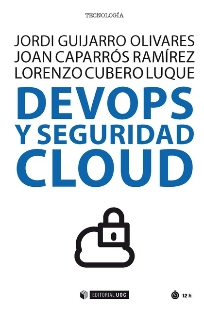 DevOps y seguridad cloud