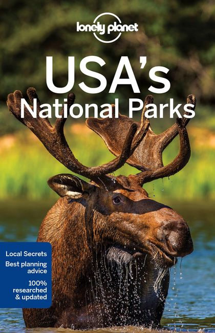 USA´S NATIONAL PARKS