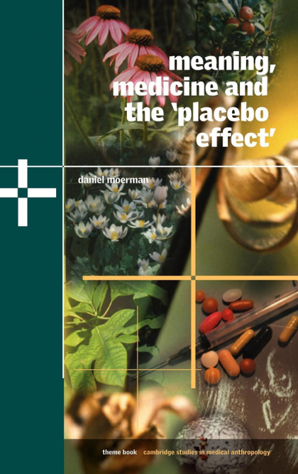 MEANING, MEDICINE AND THE ´PLACEBO EFFECT´