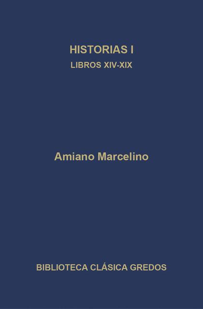 HISTORIAS I LIBROS XIV-XIX